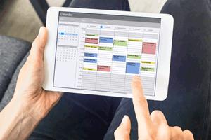 サボり防止!毎日の学習をカレンダーとチャットツールで徹底管理!