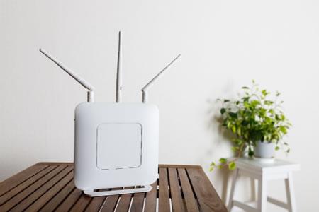 Wi-Fi・電源完備