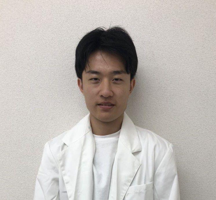 鴛田優樹 先生